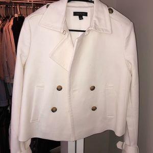 Ann Taylor nice jacket size 6 NWT.